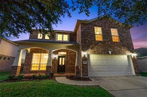 Photo of 2536 Sandvalley Way, League City, TX 77573 (MLS # 4409634)