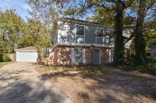 Photo of 1831 Willow Point Drive, Houston, TX 77339 (MLS # 69279634)