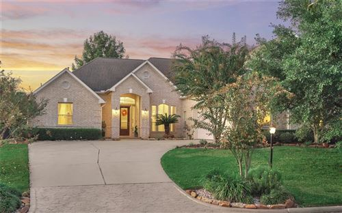 Photo of 10 Cloverdale Court, Montgomery, TX 77356 (MLS # 76513634)