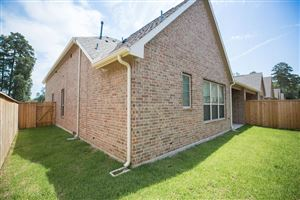Tiny photo for 132 Silver Sky Street, Conroe, TX 77304 (MLS # 77095634)
