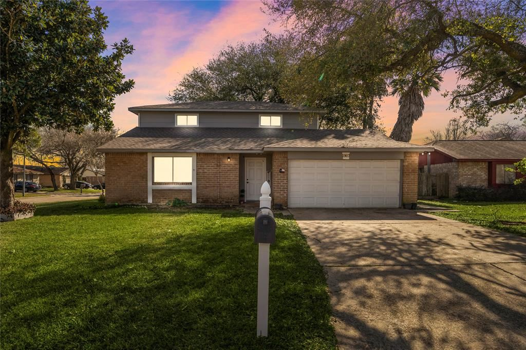 1907 Delphi Lane, Houston, TX 77067 - MLS#: 25421634