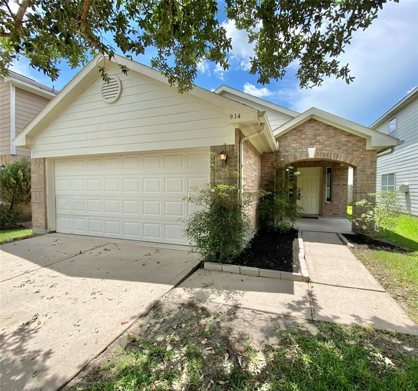 914 Royal George Lane, Houston, TX 77047 - MLS#: 49757634
