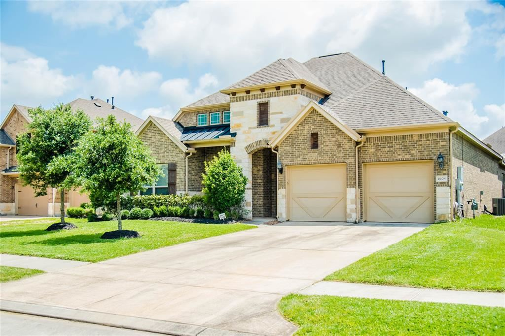 6108 Norwood Mills Court, League City, TX 77573 - MLS#: 76077634