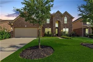 Photo of 15518 Cascade Mist Drive, Cypress, TX 77429 (MLS # 42025635)