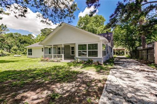 Tiny photo for 327 Camp Lillie Road, Houston, TX 77346 (MLS # 5076635)