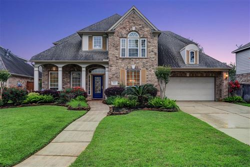 Photo of 14611 WOOD THORN Court, Humble, TX 77396 (MLS # 69511635)