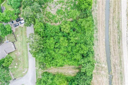 Photo of 0 Salt Grass Trail, Cypress, TX 77429 (MLS # 8117635)