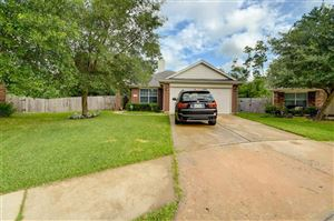 Photo of 15843 Parmley Creek Court, Cypress, TX 77429 (MLS # 94660635)