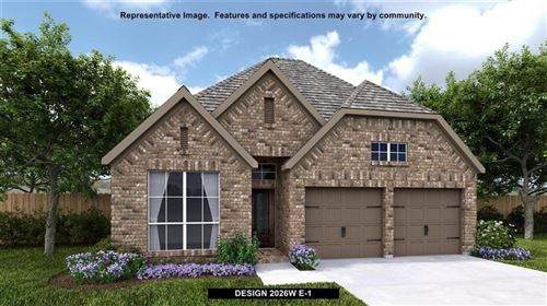 Photo of 19602 Fayette County Drive, Cypress, TX 77433 (MLS # 98121635)