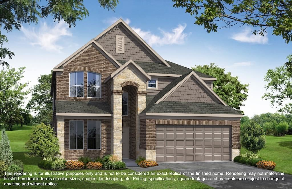 108 Grazing Meadows Lane, Waller, TX 77484 - MLS#: 38863635