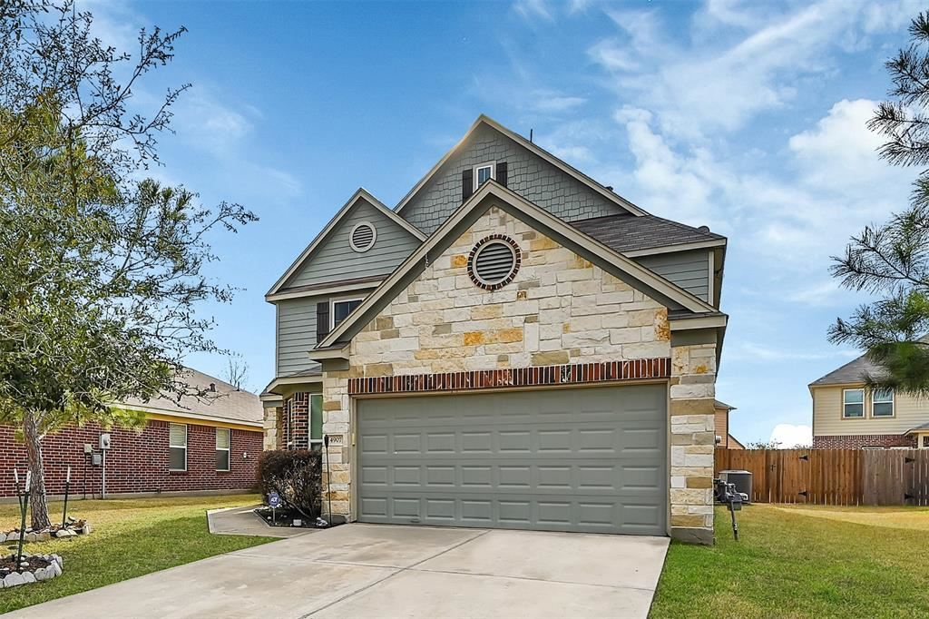 4907 Climbing Ivy Circle, Houston, TX 77084 - #: 66154635