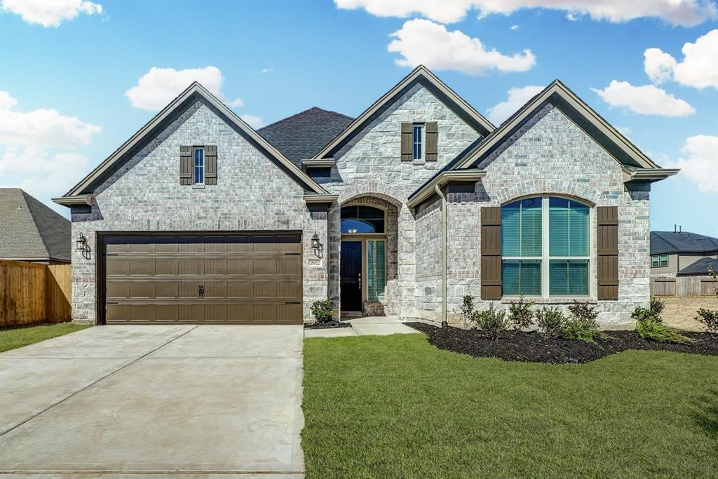 18922 Whistling Oaks Drive, Houston, TX 77084 - #: 95820635