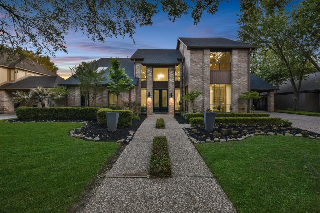 1214 Emerald Green Lane, Houston, TX 77094 - #: 9708635