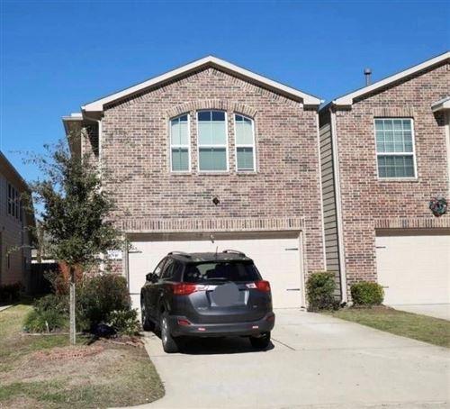 Tiny photo for 5116 Caldera Court, Houston, TX 77066 (MLS # 20730636)