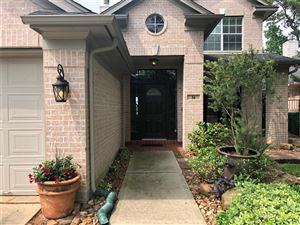 Photo of 14 Timberlea Place, Spring, TX 77382 (MLS # 5744636)