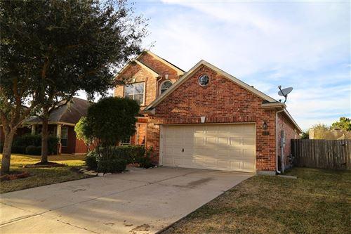 Photo of 6142 Galloway Lane, League City, TX 77573 (MLS # 61085636)