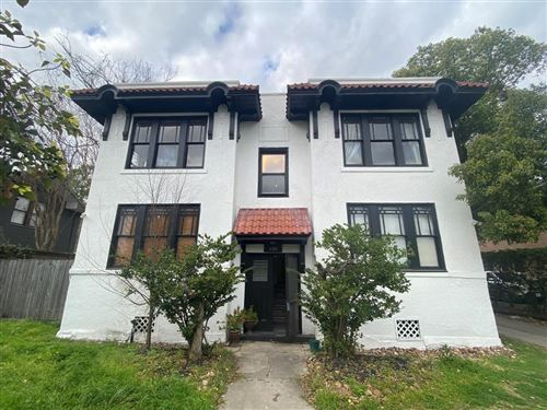 Photo of 630 W Alabama Street #8, Houston, TX 77006 (MLS # 84874636)