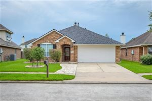 Photo of 18114 Tabor Brook Drive, Humble, TX 77346 (MLS # 84967636)