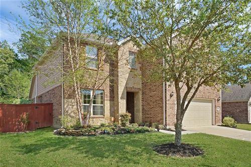 Photo of 4528 Argonne Woods Drive, Porter, TX 77365 (MLS # 98792636)