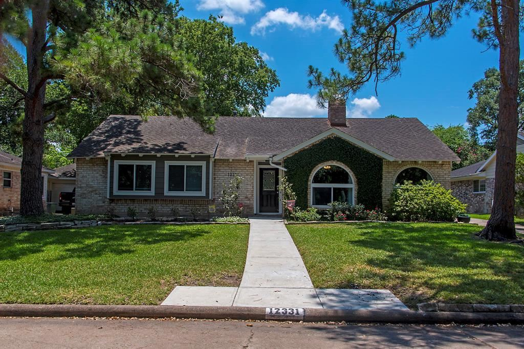 12331 Westmere Drive, Houston, TX 77077 - MLS#: 68314636