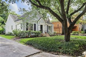 Tiny photo for 2320 Bartlett Street, Houston, TX 77098 (MLS # 13534637)