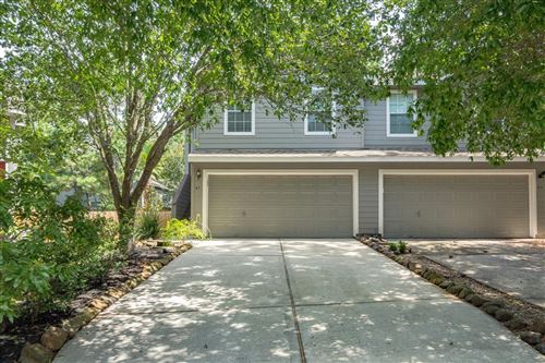 Photo of 67 Musgrove Place, The Woodlands, TX 77382 (MLS # 17689637)