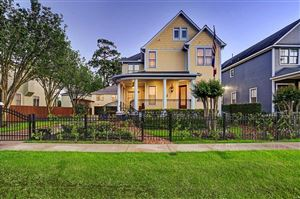 Tiny photo for 1412 W 24th Street, Houston, TX 77008 (MLS # 71468637)