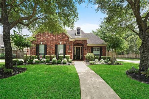 Photo of 15502 Kellan Court, Cypress, TX 77429 (MLS # 73684637)