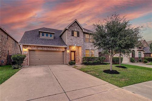 Photo of 26914 Soapstone Terrace Lane, Katy, TX 77494 (MLS # 79955637)