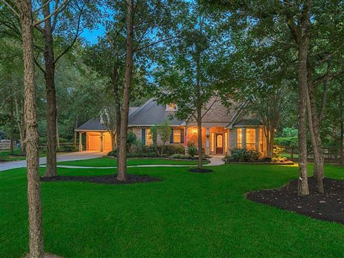 Photo of 2426 Pebble Lake Drive, Magnolia, TX 77354 (MLS # 80441637)