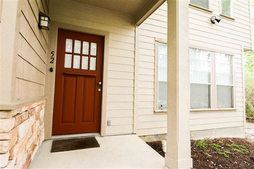 Photo of 52 Scarlet Woods Court, The Woodlands, TX 77380 (MLS # 89379637)