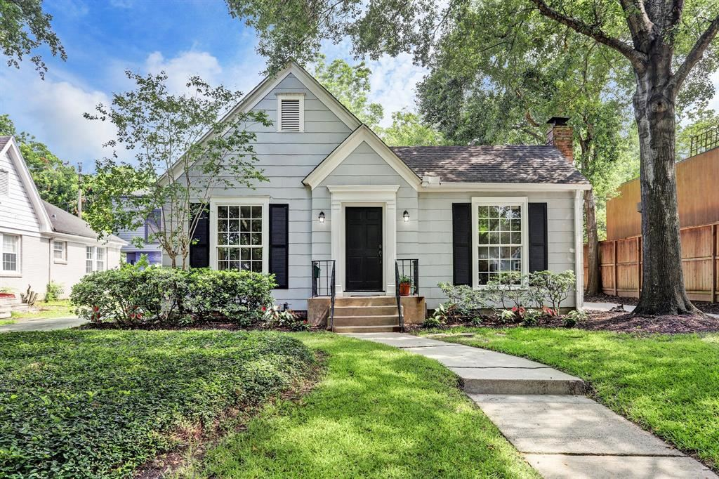 Photo for 2320 Bartlett Street, Houston, TX 77098 (MLS # 13534637)