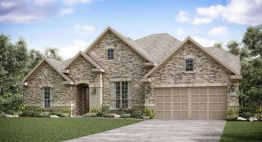 4315 Markstone Ridge Lane, Rosharon, TX 77583 - MLS#: 21497637