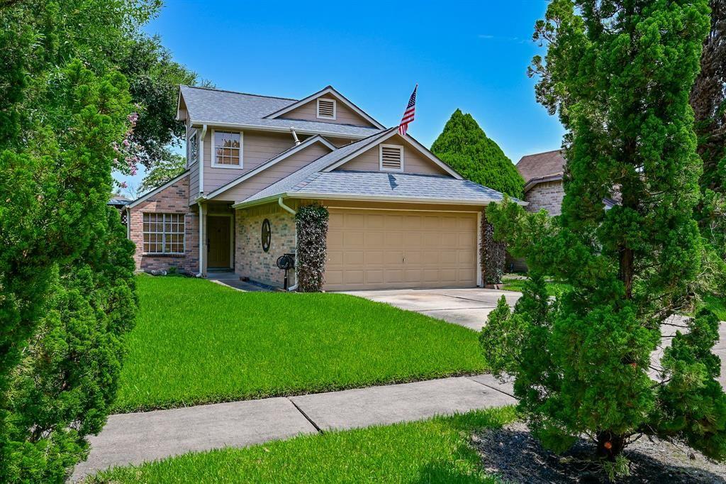 15518 Riverside Grove Drive, Houston, TX 77083 - MLS#: 46228637