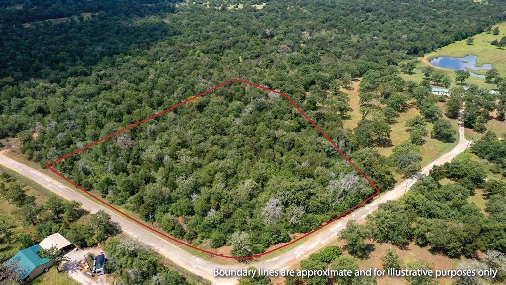 TBD (6 acres) County Road 441, Dime Box, TX 77853 - #: 95036637