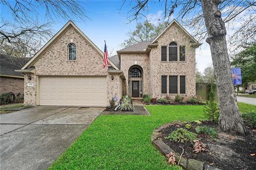 Photo of 1731 Red Oak Terrace, Houston, TX 77339 (MLS # 5047638)