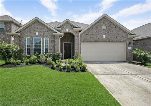 Photo of 624 Orchid Hill Drive, Conroe, TX 77301 (MLS # 56443638)