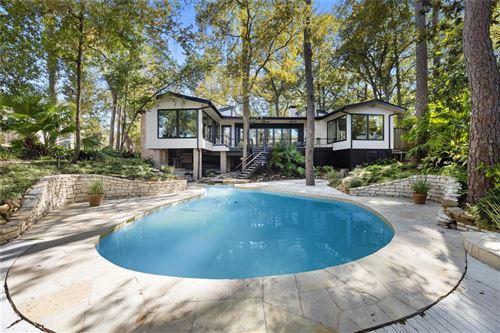 Tiny photo for 22 Farnham Park Drive, Houston, TX 77024 (MLS # 80228638)