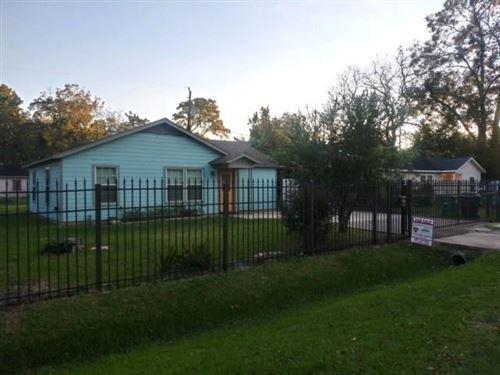 Photo of 258 Treasure Drive, Houston, TX 77076 (MLS # 86211638)