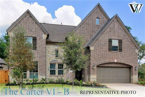 Photo of 313 Pewter Sky Drive, Montgomery, TX 77316 (MLS # 92057638)