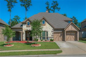 Photo of 90 Chestnut Meadow Drive, Conroe, TX 77384 (MLS # 55651639)