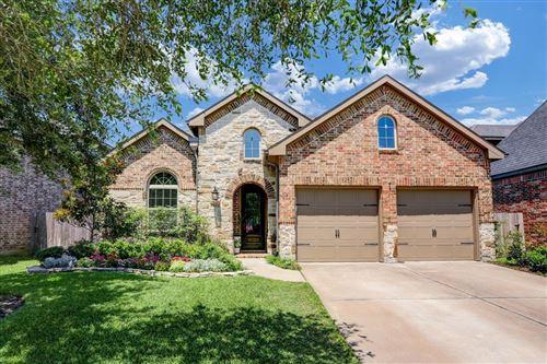 Photo of 2854 Mcdonough Way, Katy, TX 77494 (MLS # 83804639)