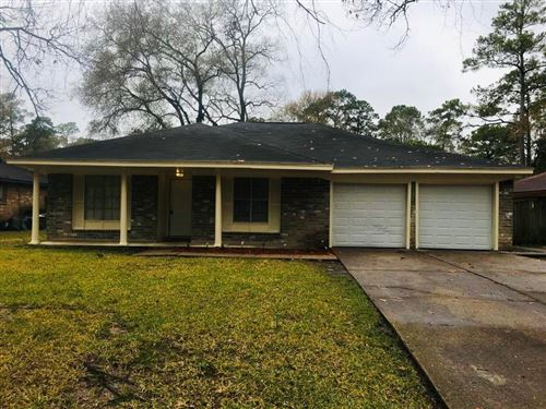 Photo of 23039 Cranberry Trail, Spring, TX 77373 (MLS # 94570639)