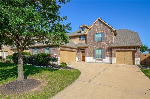 Photo of 27226 Windy Grove Lane, Cypress, TX 77433 (MLS # 9752639)