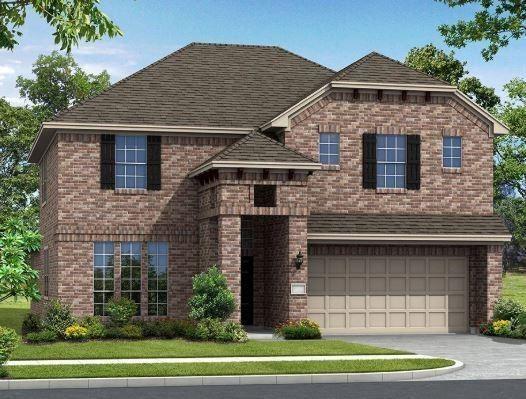 31402 Sandpiper Creek Drive, Hockley, TX 77447 - MLS#: 71754639