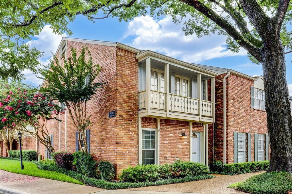 401 Bendwood Drive #35, Houston, TX 77024 - #: 98622639