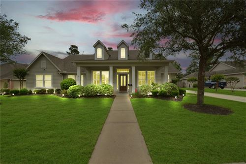 Photo of 2110 Olivia Springs Lane, Spring, TX 77386 (MLS # 65906640)