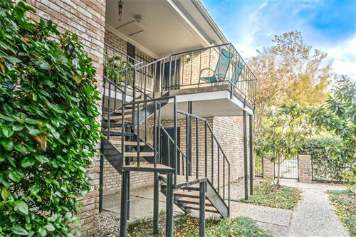 Photo of 7900 Westheimer Road #208, Houston, TX 77063 (MLS # 67098640)