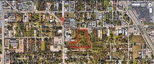 Photo of 0 W Tidwell Road, Houston, TX 77022 (MLS # 74396640)