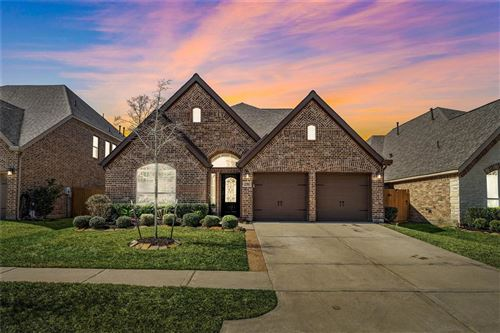 Photo of 27953 Emory Cove Drive, Spring, TX 77386 (MLS # 74809640)